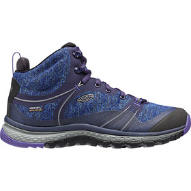 Keen W's Terradora Mid Waterproof Shoes Astral Aura/Liberty